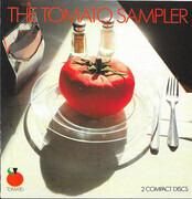 Double CD - Townes Van Zandt, Lightnin' Hopkins a.o. - The Tomato Sampler
