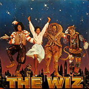 Double LP - Michael Jackson / Quincy Jones a. o. - The Wiz (Original Motion Picture Soundtrack) - Still Sealed