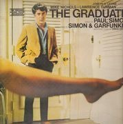 LP - Simon & Garfunkel,Dave Grusin - The Graduate