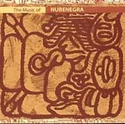 CD - Bidinte,La Sal De La Vida,Luis Delgado,Zezo Ribeiro, u.a - The Music Of Nubenegra - Digipack, with booklet