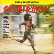 Double LP - Bob Marley, Steel Pulse, Dennis Brown, ... - Countryman OST