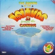 Double LP - Various Artists - The sounds of the islands