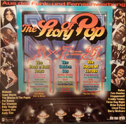 LP - Various - The Story Of Pop