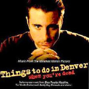 CD - Tom Waits / Morphine / Buddy Guy a.o. - Things To Do In Denver When You're Dead