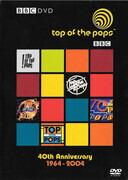 DVD - Procol Harum / Sandie Shaw / Slade a.o. - Top Of The Pops 40th Anniversary 1964-2004 - Still Sealed