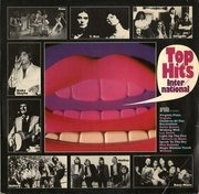 LP - Free, T. Rex, Strawbs, Rickz Shayne... - Top Hits International