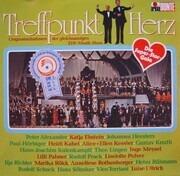 LP - Various - Treffpunkt Mit Herz