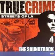 Double LP - Various - True Crime: Streets Of LA (The Soundtrack)