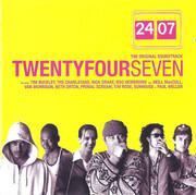 CD - Boo Howerdine / Neill MacColl / a.o. - Twentyfourseven (The Original Soundtrack)