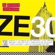 CD - Various - Ze 30 - Ze Records Story 1979-2009