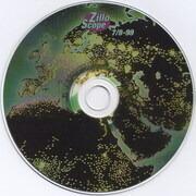 CD - New Model Army, Armageddon Dildos, Negative Format, Rockbitch - ZilloScope: New Signs & Sounds 07-08/99e