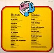 LP - Gitte, Champagne, Peter power, Jürgen Drews, a.o. - 15 Top Hits - Aktuellste Schlager Aus Den Hitparaden Juli/August '77