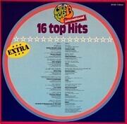 LP - Toto, ZaZa, a.o. - 16 Top Hits International Extra