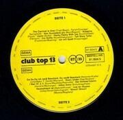 LP - Boney M, Arabesque, a.o. - 16 Top Hits September/Oktober 1982