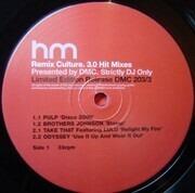 LP - Pulp, Brother Johnson, Take That, Lulu, Odyssey ... - DMC 3.0 Hitmixes