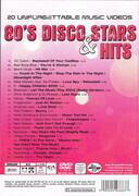 DVD - Village People / Bad Boys Blue a.o. - 80's Disco Stars & Hits - Still Sealed