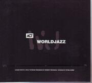 CD - Nguyên lê / Richard Galliano - A Little Magic In A Noisy World
