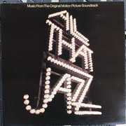 LP - George Benson, Peter Allen a.o. - All That Jazz - Music From The Original Motion Picture Soundtrack