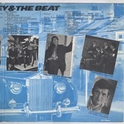 Double LP - 60ies Sampler - All Time Greatest Hits The Mersey & The Beat - Merseybeat Sampler