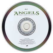 Double CD - Sunscreem / Rank 1 / Oakenfold a.o. - Angels - Chill Trance Essentials - Digipak