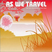 CD - Funkadelic, The Isley Brothers, Jose Feliciano, a.o. - As We Travel - Folk Funk Flavours & Ambient Soul - Cardboard Slipcase