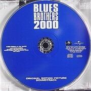 CD - John Popper,Elwood,Blues Traveler,u.a - Blues Brothers 2000