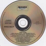 CD - Dire Straits,Level 42,Status Quo,Bananarama,u.a - Chart Attack