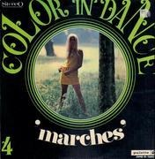 LP - The Mertens Brothers / Peter Leemans / Johnny Armenteer a. o. - Color Dance - 4 - 'Marches'