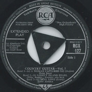 7inch Vinyl Single - Various - Country Guitar Vol. 5