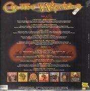 LP - Sizzla, Bubu Banton, a.o. - Culture Warriors - Still Sealed