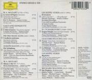 CD - Verdi / Mascagni / Puccini a.o. - Das Opern-Festspiel