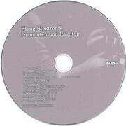 CD - Avus / Johannes Heil / Misc. / Alter Ego a.o. - Diamanten Und Raketen