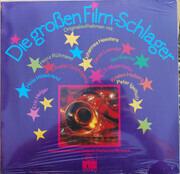 Double LP - Heinz Rühmann / Eric Helgar / Ilse Werner a.o. - Die Großen Film-Schlager - GATEFOLD