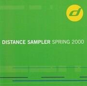 CD - Alton Miller,DJ Deep & Jovonn,Kevin Yost,u.a - Distance Sampler Spring 2000