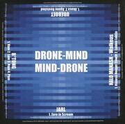 LP - Drone Compilation - Drone-Mind // Mind-Drone Vol. 1