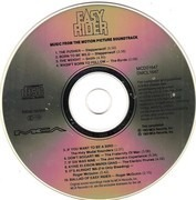 CD - Steppenwolf,Smith,The Byrds,Roger McGuinn, u.a - Easy Rider