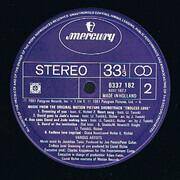 LP - Lionel Riche, Diana Ross, a.o. - Endless Love - Gatefold