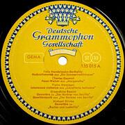 LP - Various - Festliches Intermezzo - Ouvertüren · Intermezzi · Ballettmusik