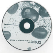 CD - Carl Craig, Chaz Vincent, a.o. - G2 - Geology - A Subjective Study Of Planet E - Volume Two