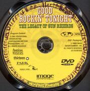 DVD - Paul McCartney / Bob Dylan - Good Rockin' Tonight - The Legacy Of Sun Records - Still Sealed