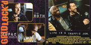 CD - 2Pac & Snoop Doggy Dogg / Cody ChesnuTT a.o. - Gridlock'd - The Soundtrack