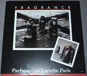 LP - Toto, Basdia a.o. - Guy Laroche Paris - Feel The Power