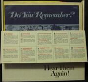 LP-Box - Perry Como / Mario Lanza a.o. - Hear Them Again!