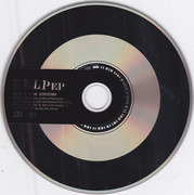 CD - PJ Harvey / Radiohead / Guru - Help EP