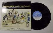 LP - Six Brown Brothers / Van Eps Trio - I'll Dance Till De Sun Breaks Through - Ragtime, Cakewalks & Stomps From 1898-1924 From The Original Recordings