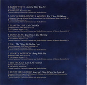 CD - Barry White / Marvin Gaye / Al Green a.o. - It's Love - Sixteen Romantic Classics