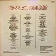 LP-Box - Ben Webster, Erroll Garner a.o. - Jazz Anthology