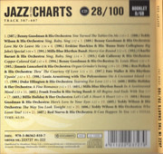 CD - Louis Armstrong / Red Norvo - Jazz In The Charts 28/100 - A Fine Romance (1936 (5)) - Digibook
