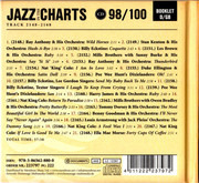 CD - Duke Ellington / Les Brown a.o. - Jazz In The Charts 98/100  Satin Doll  1953 (Track 2148 - 2168) - Still sealed