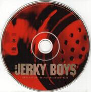 CD - Jerky Boys / Green Day / a.o. - Jerky Boys - Original Movie Soundtrack